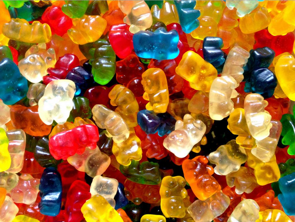 Gummy Diversity