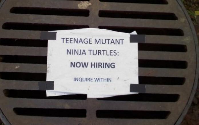 University recruiting