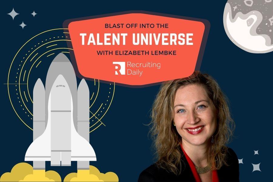 Talent Universe Elizabeth Lembke