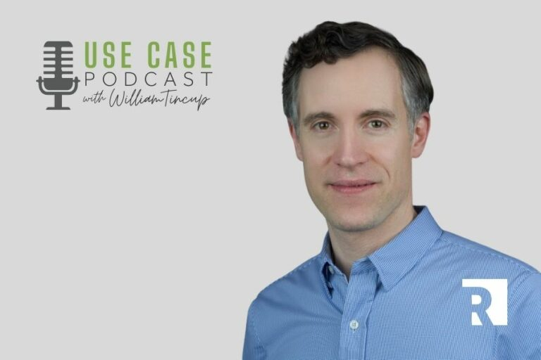The Use Case Podcast: Storytelling About Credly with Jonathan Finkelstein