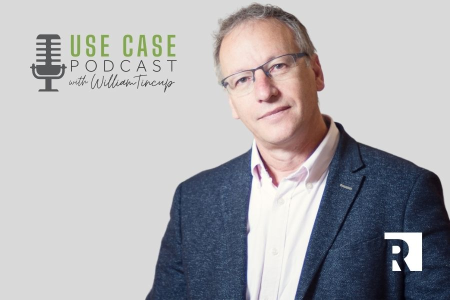 The Use Case Podcast - Storytelling about Enboarder with Brent Pearson