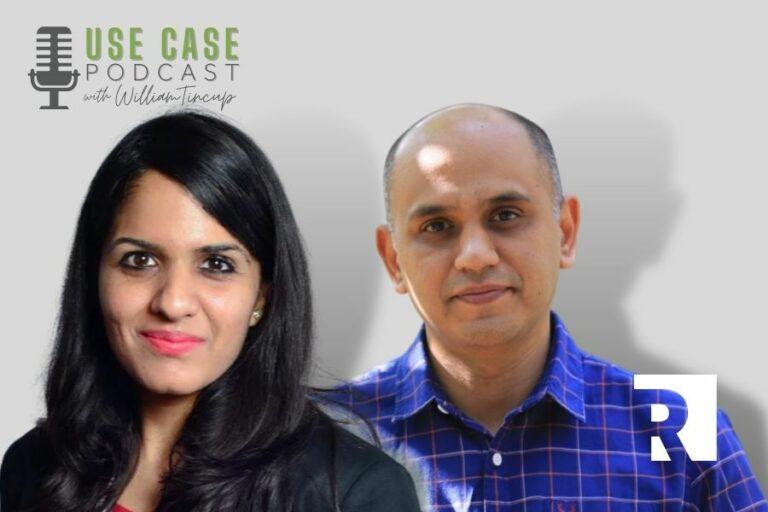 The Use Case Podcast: Storytelling about Fitbots with Vidya Santhanam and Kashi KS