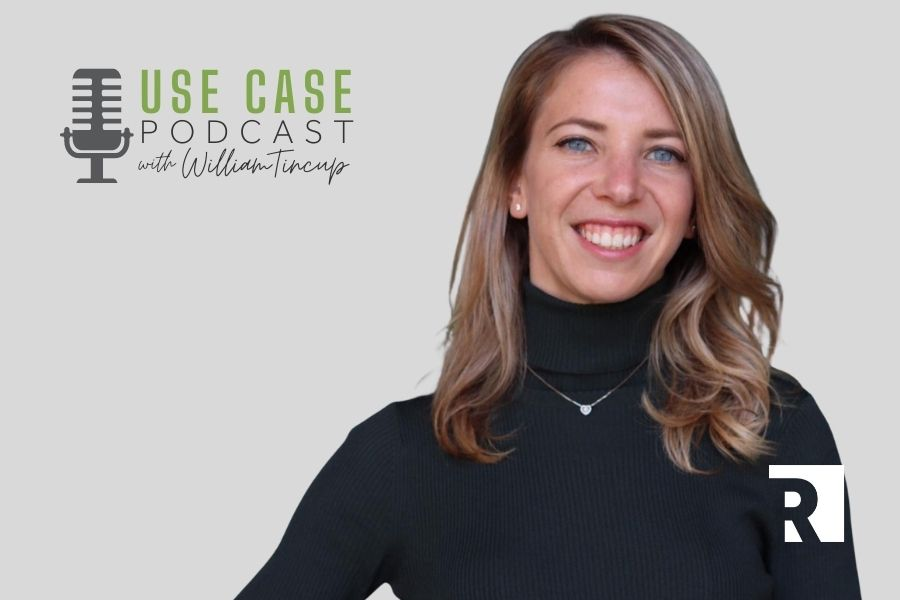 The Use Case Podcast Storytelling about Gable with Liza Mash Levin
