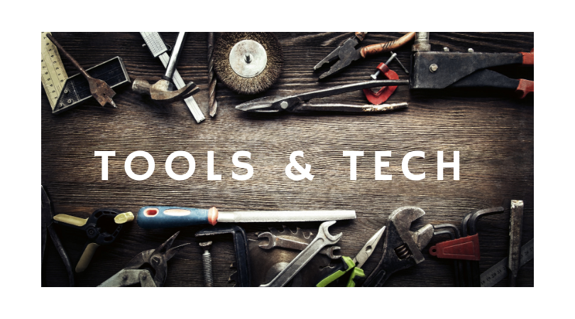 Talent Acquisition HR Tools and Tech