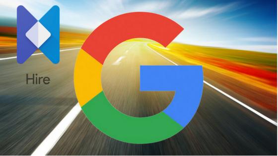Hire For Google - RecruitingDaily.com