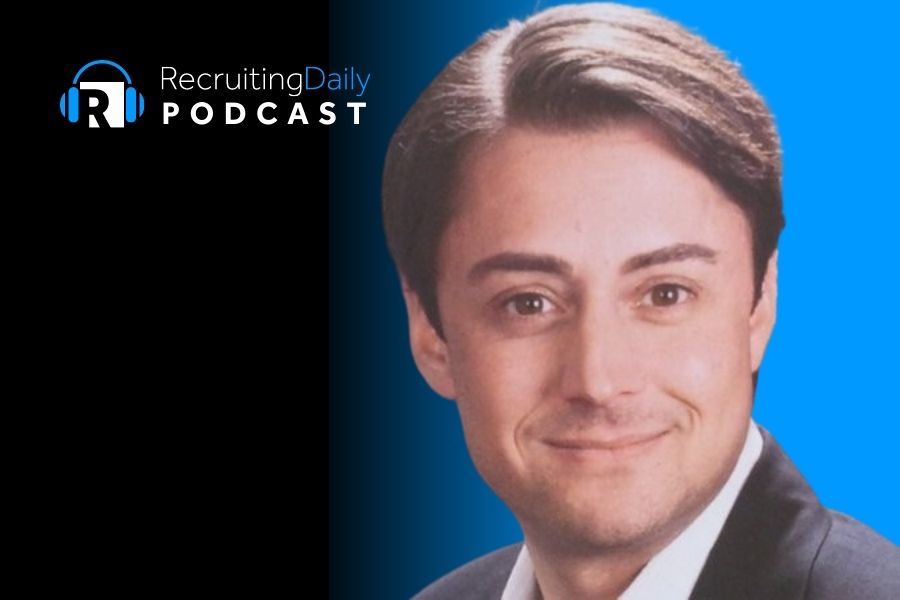 Validity - Purposeful Culture Eats Perks For Breakfast With Frank Capecci III