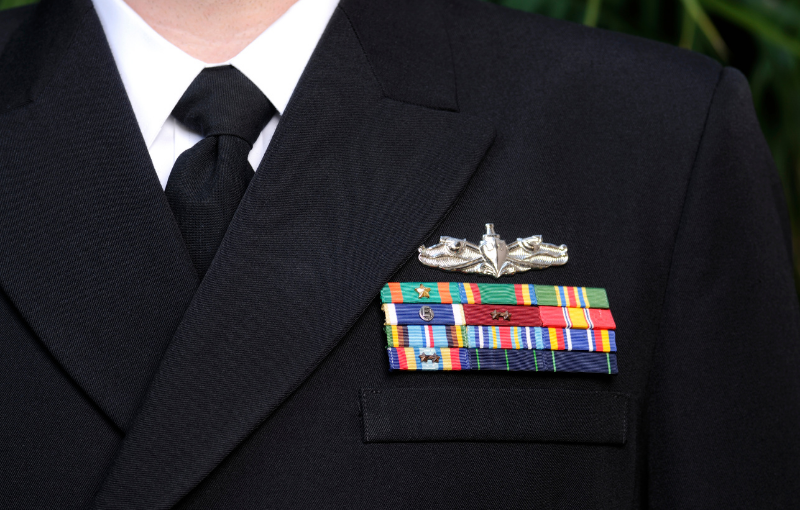 Why Corporate America Wants to Hire Junior Military Officers