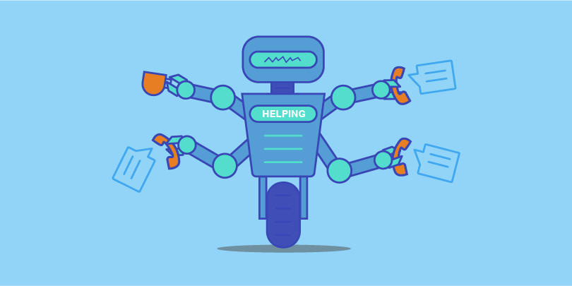 chatbots candidate experience