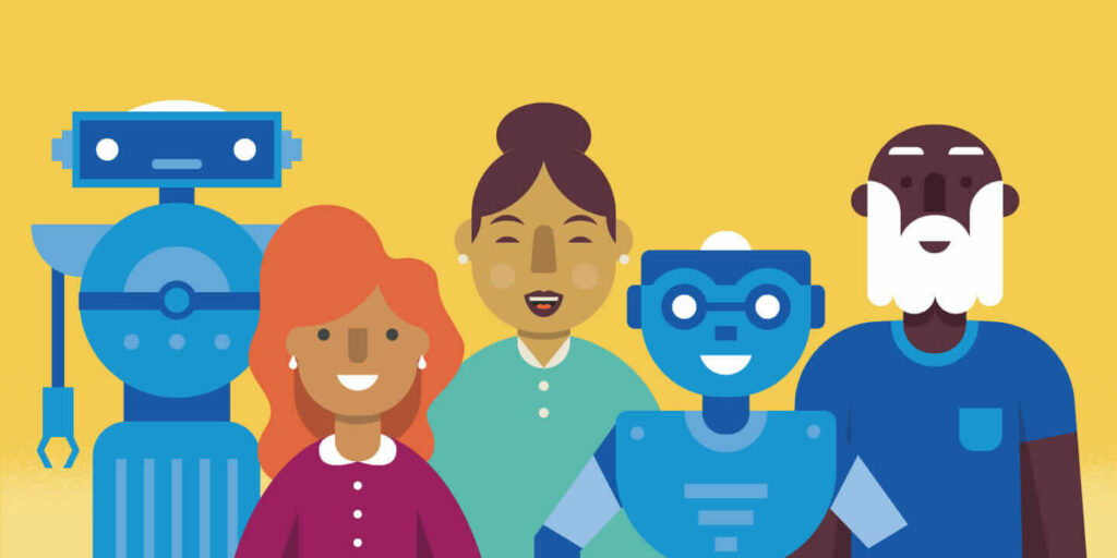 AI Diversity Recruiting