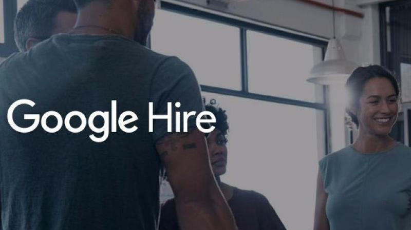 google hire ats