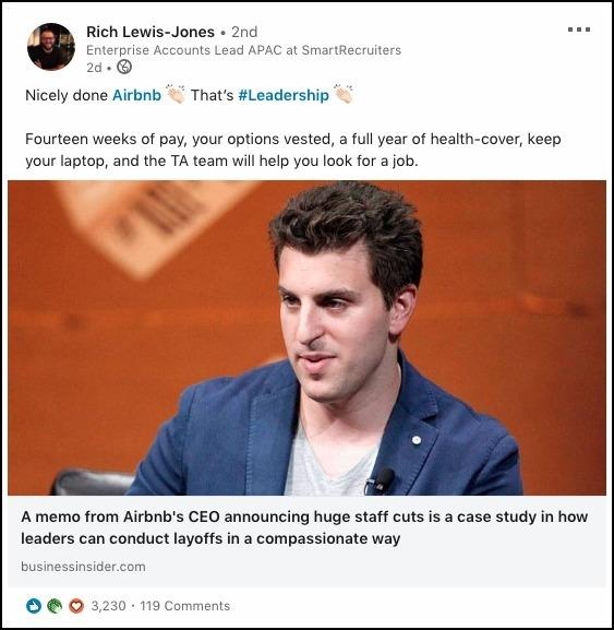 employee stories
