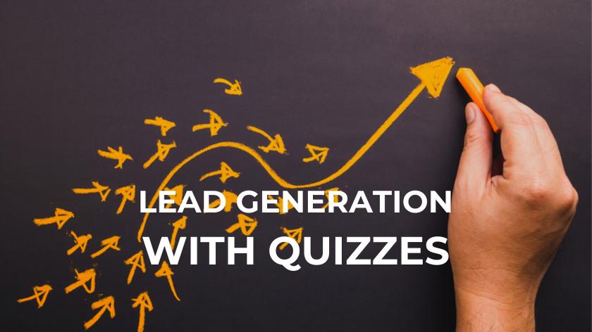 quiz leads