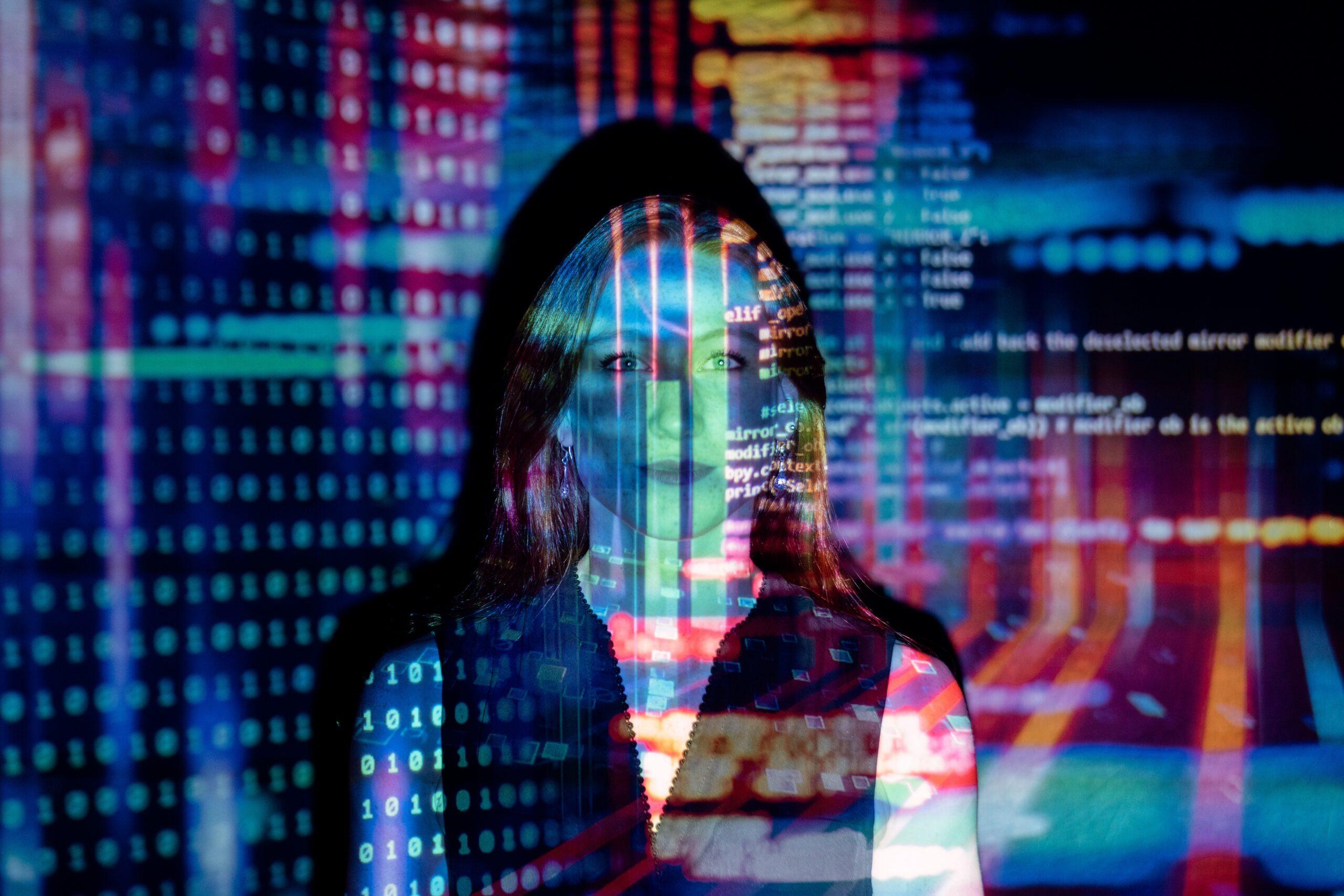 women in the tech industry