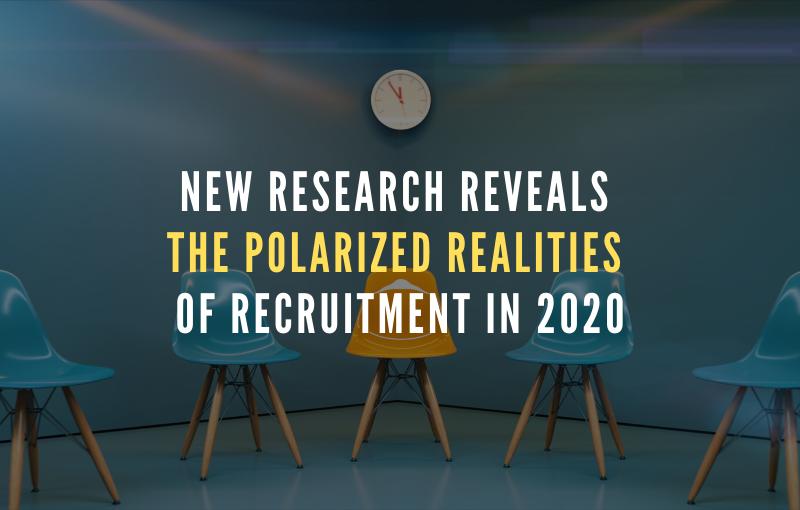 recruitment in 2020