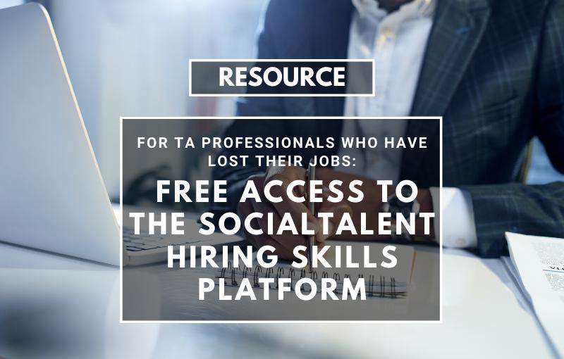 socialtalent platform