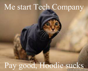 tech company recruiting
