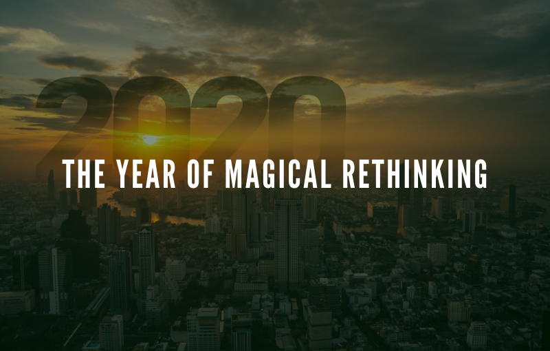 year of magical rethinking