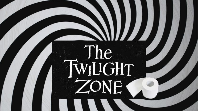 covid-19 twilight zone