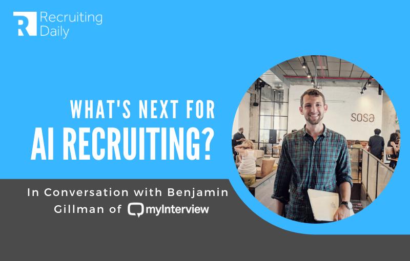 AI recruiting