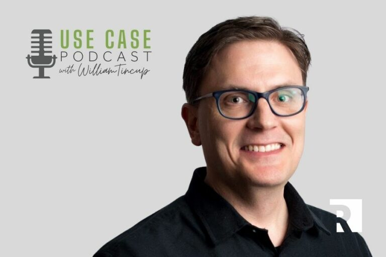 The Use Case Podcast: Storytelling About Lucid with Nathan Rawlins